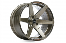 Cosmis Racing S1 Wheel Set - 18""